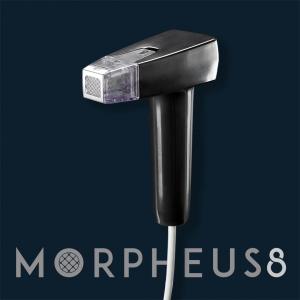 Aparat cu Radiofrecventa InMode - aplicator Morpheus