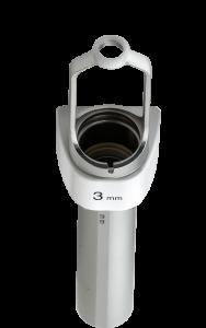 Spot Laser - 3mm Lutronic Clarity