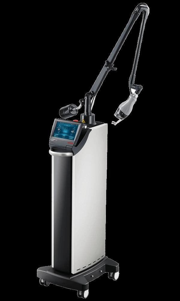 Aparat Laser Profesional eCO2 - Lutronic
