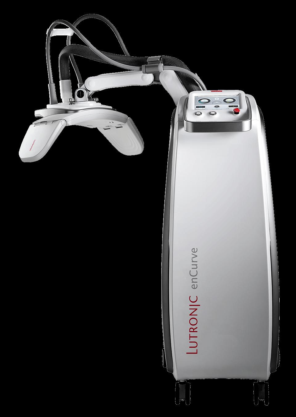 enCurve - Aparat de Slabire localizata si remodelare corporala cu radiofrecventa