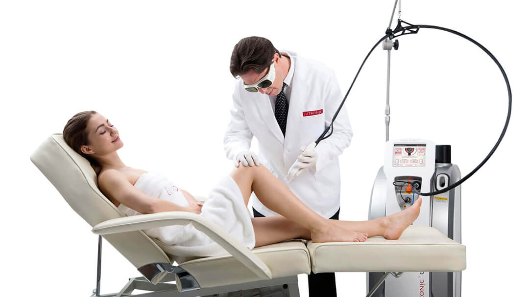 Aparatura de Estetica Medicala