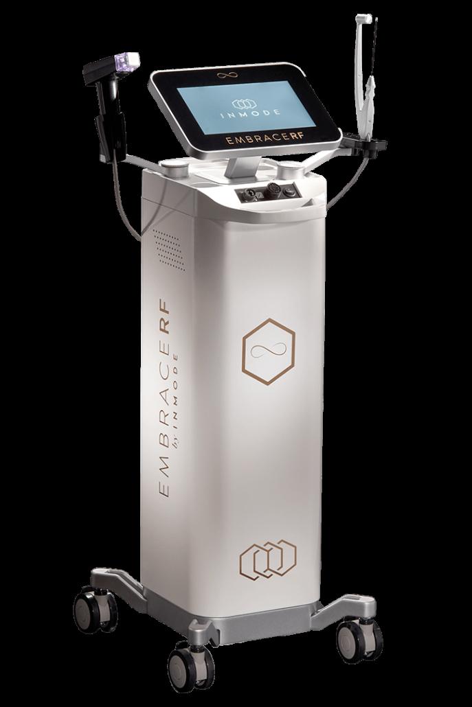 InMode EmbraceRF - Aparat pentru Tratamente Faciale
