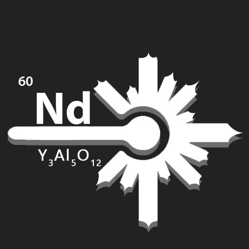 aparatura cu tehnologie laser Nd:YAG