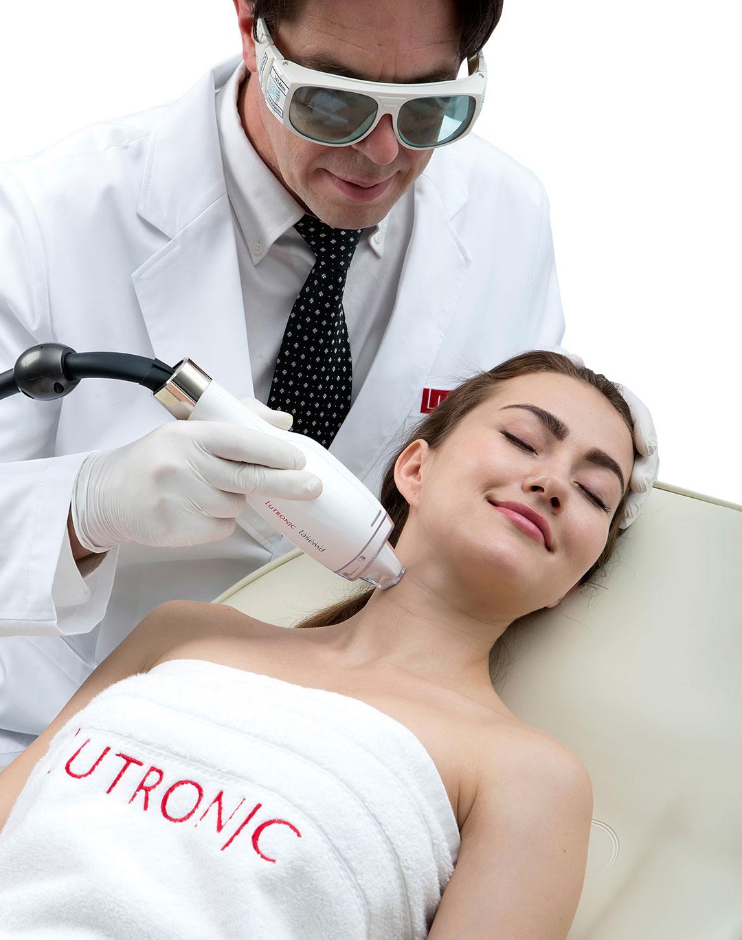 Tratament Facial cu LaseMD Ultra